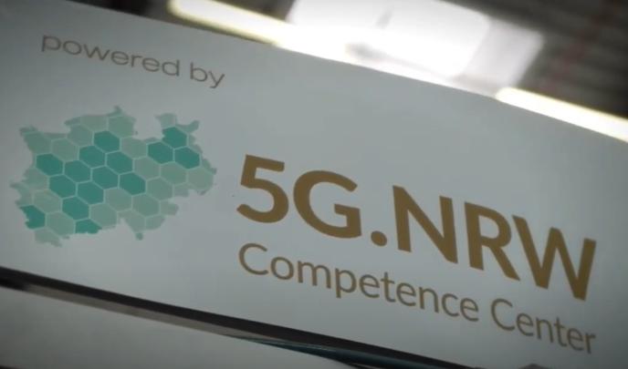 Road to 5G.NRW: North Rhine-Westphalia, a 5G pioneer region in Europe