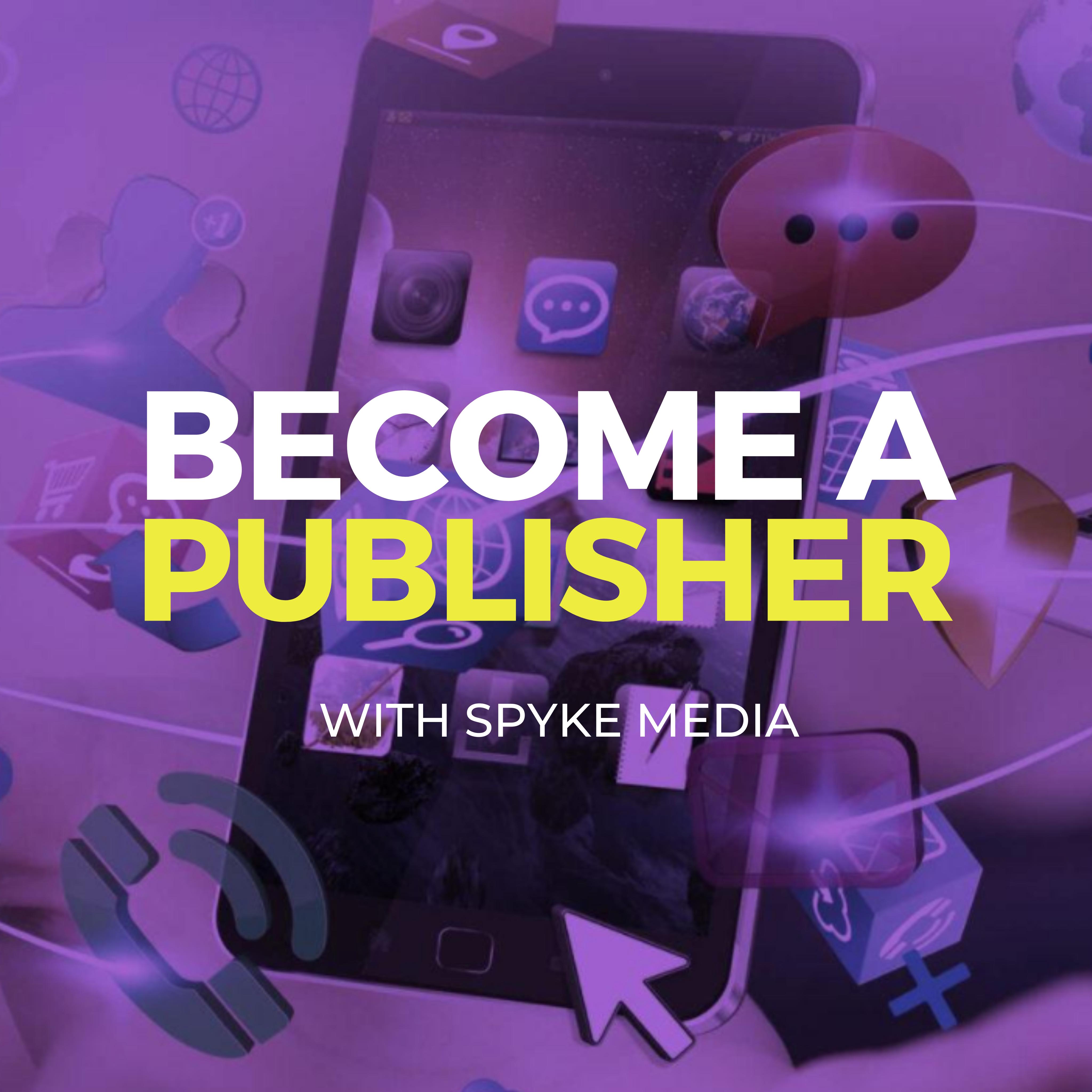 Spyke Media - Your Partner for Mobile Marketing