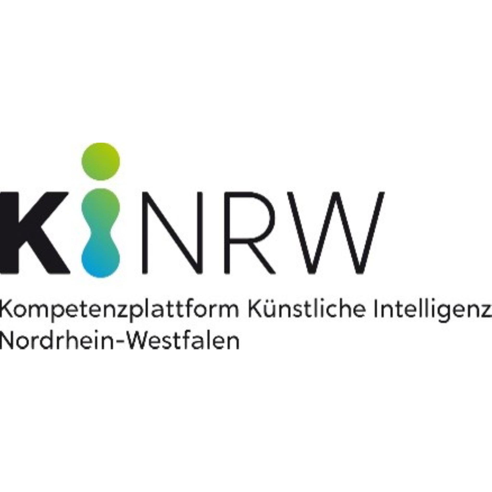 KI.NRW Artificial Intelligence Competence Platform