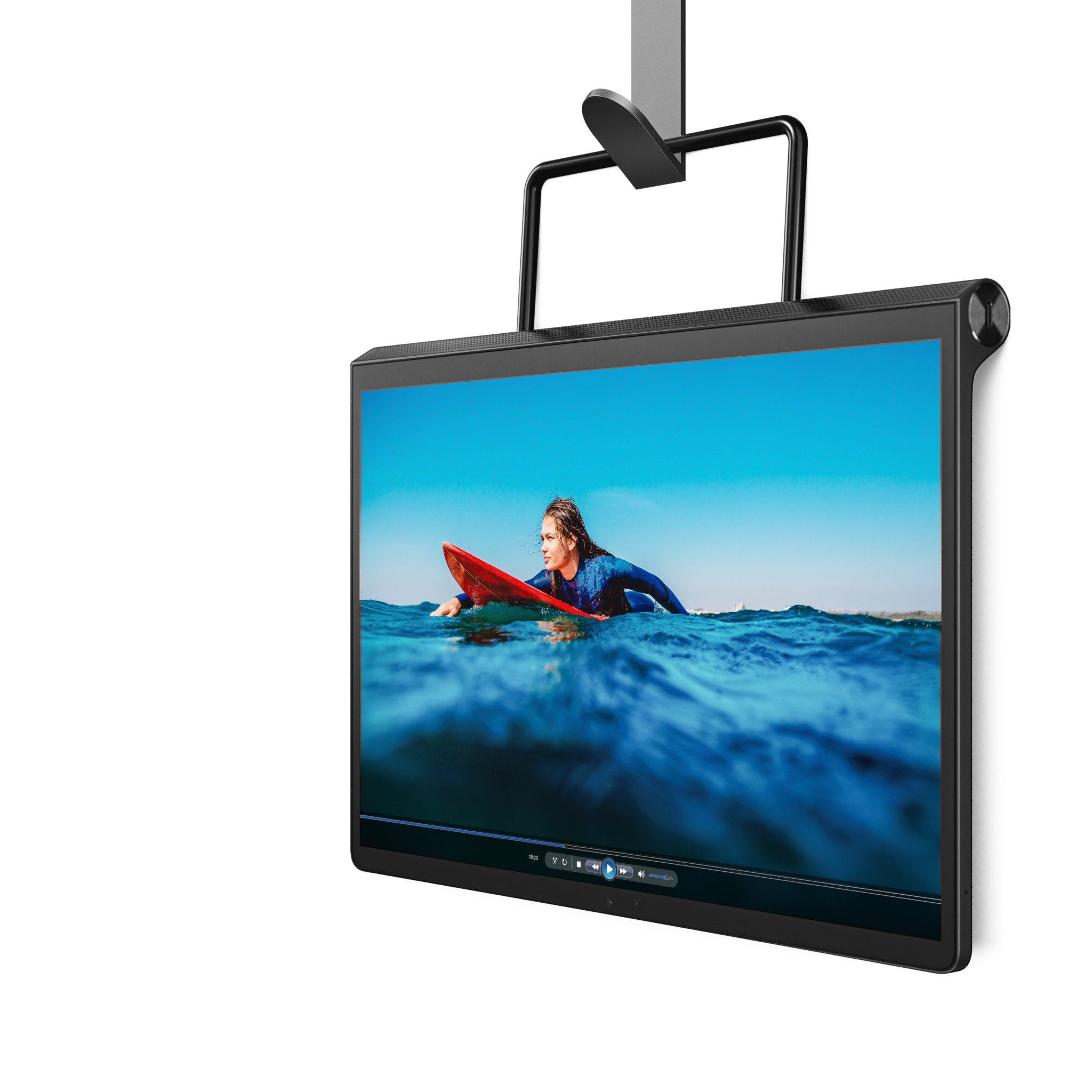Lenovo Yoga Tab 13 - cinematic tablet for home entertainment