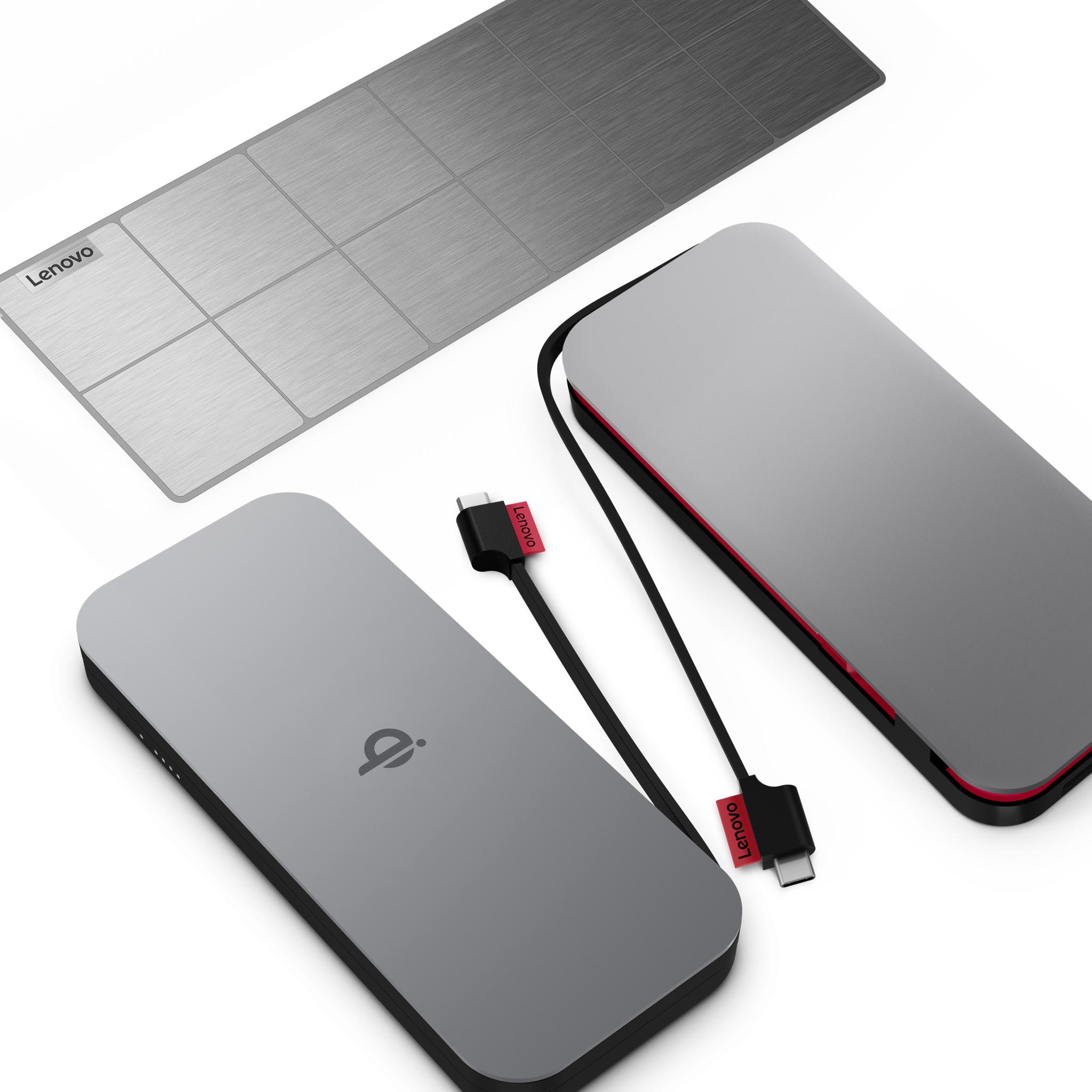 Lenovo Go Remote Work Accessories