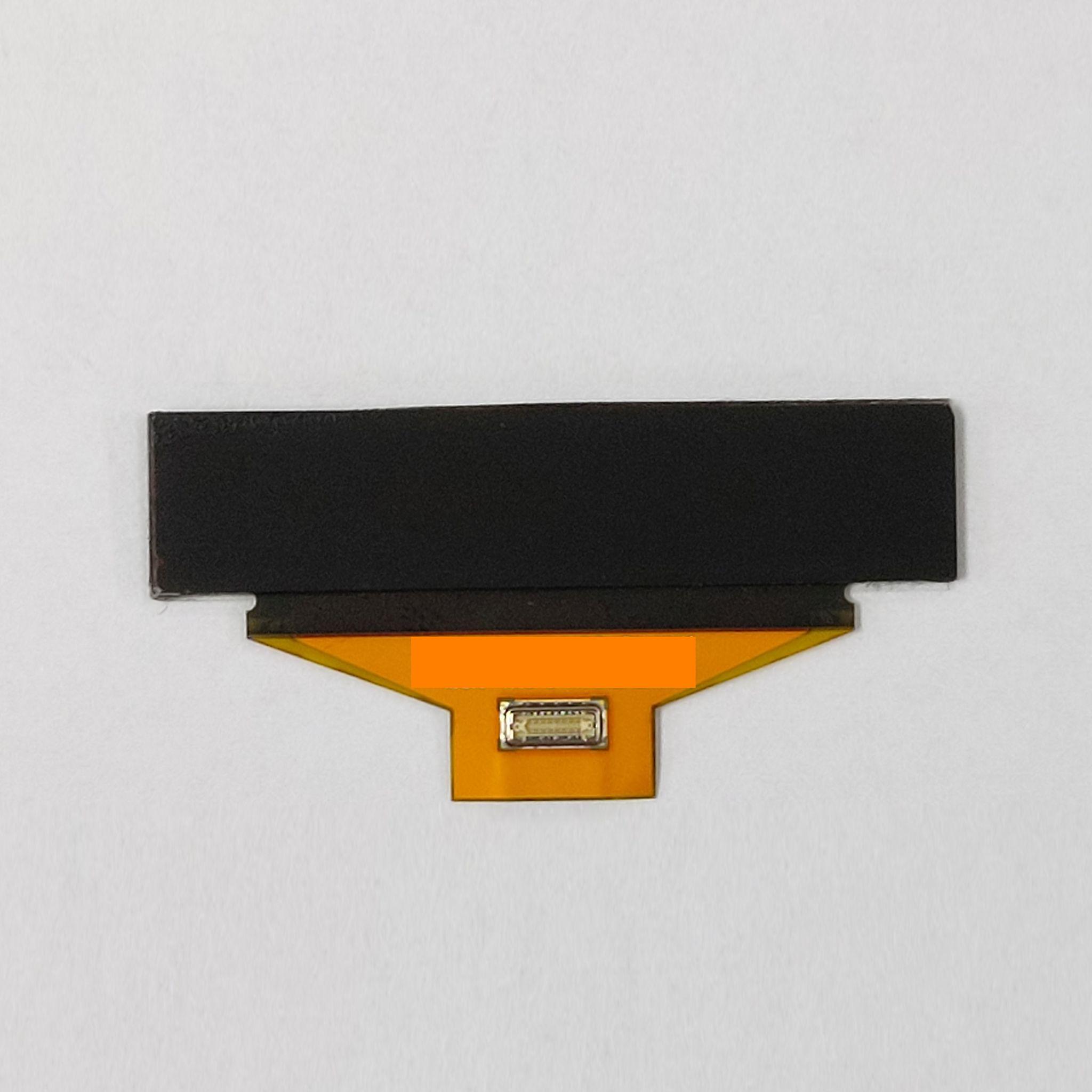 Low-Profile Film Antenna