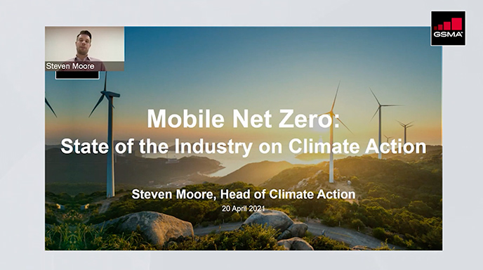 Mobile Net Zero: State of the Industry on Climate Action