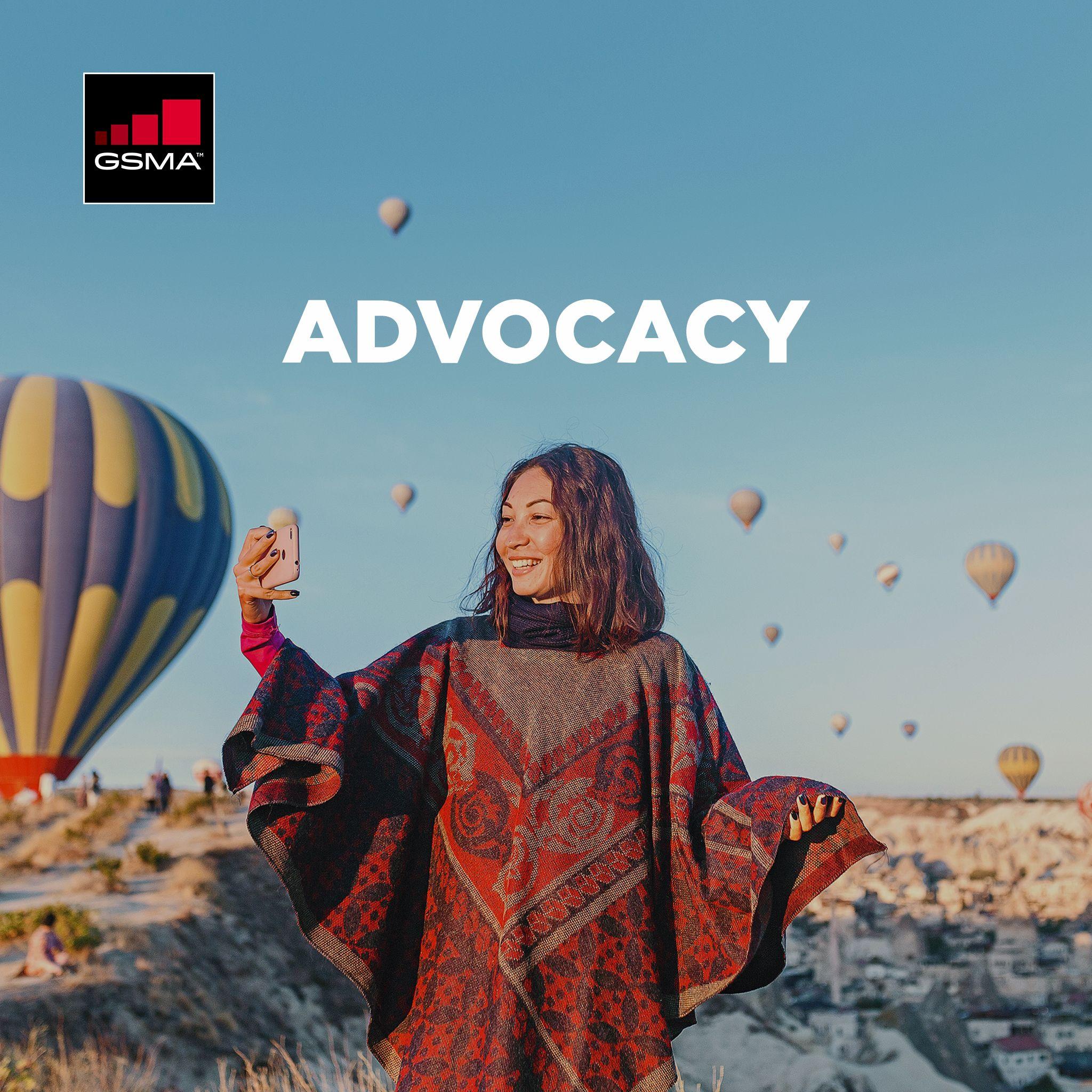 GSMA Advocacy